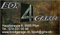 Box4Garage