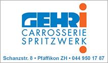 Gehri Carrosserie Spritzwerk GmbH