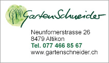 GartenSchneider
