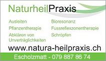 Naturheilpraxis Renate Muff-Müller