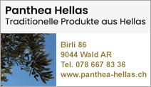 Panthea Hellas