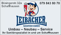 Leibacher Sanitär GmbH