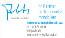 Treuhand & Immobilien Abt AG