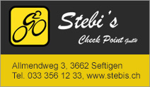 Stebi's Check Point GmbH