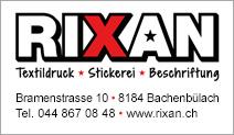 RIXAN GmbH