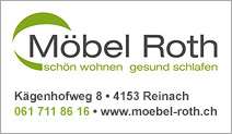 Möbel Roth AG
