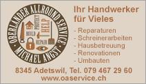 Oberländer Allround Service