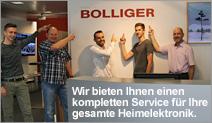 Radio TV Bolliger