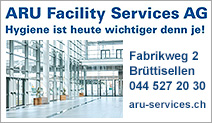 ARU Facility Services AG
