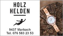 HOLZHELDEN GmbH