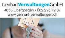 Genhart-Verwaltungen GmbH
