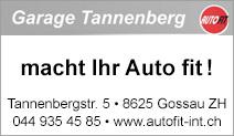 Garage Tannenberg