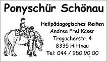 Ponyschür Schönau