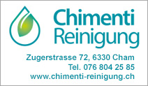 Chimenti Reinigungs Express Service
