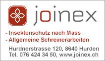 joinex GmbH