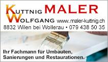 Kuttnig Wolfgang Maler