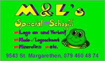 M&L special Schöpfli