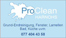 ProClean Harnohs