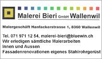 Malerei Bieri GmbH