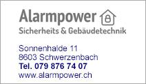 Alarmpower GmbH