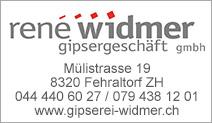 René Widmer Gispergeschäft GmbH