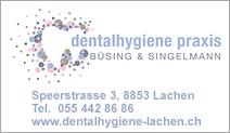 Dentalhygiene Praxis Büsing & Singelmann