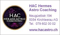 HAC Hermes Astro Coaching