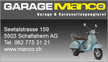 Garage Manco AG