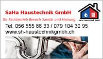 SaHa Haustechnik GmbH