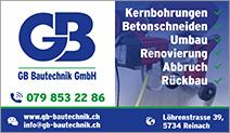GB Bautechnik GmbH
