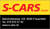 S-CARS GmbH