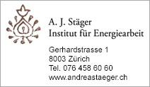 A. J. Stäger Institut für Energiearbeit