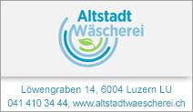 Altstadt Wäscherei AG