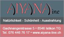 Aiyana Line