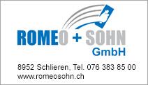 Romeo + Sohn GmbH