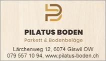 Pilatus Boden GmbH