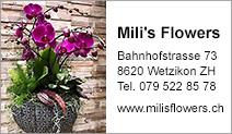 Mili's Flowers