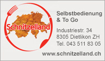 Schnitzelland