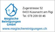 Magische Reinigungen GmbH