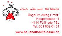 Ängel im Alltag GmbH