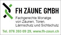 FH Zäune GmbH