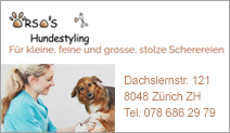 Orso's Hundestyling