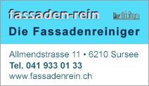 Fassadenrein GmbH