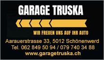 Garage Truska GmbH