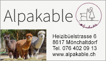 Alpakable