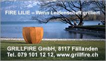 GRILLFIRE GmbH