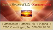 Praxis Flower of Life – Herzenssache