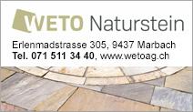 Weto AG Naturstein