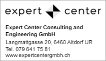 Expert Center Consulting and Engineering GmbH