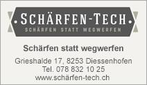 Schärfen-Tech